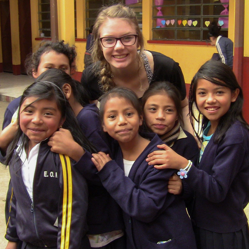 Guatemala 2018 – RCOA's Amazing 4 week Mission Trip