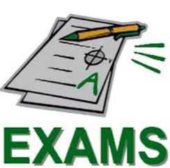 Grade 10-12 Exams
