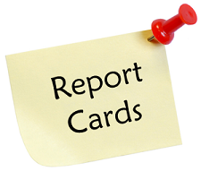 K – 9 Term 1 Report Cards on OTIS:  Dates and Details
