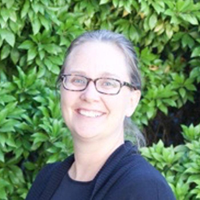 Charlene Ravensbergen
