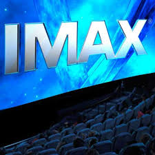 Summer Opportunities at the IMAX